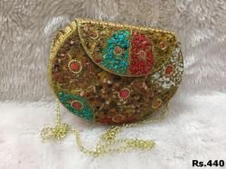 Beautiful Mosaic Clutch