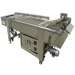 Continuous Frying Line