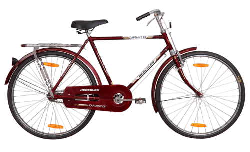 c82c6ed2460 Hercules Red Bicycle, Size: 20 Inch, Rs 4000 /piece, Lakshmi Cycle ...