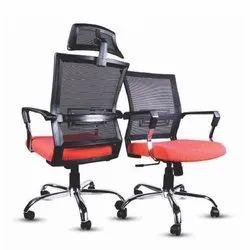 Delta HB/LB Revolving Computer Chairs