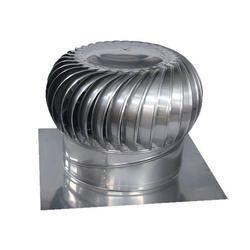 Stainless Steel Ventilator