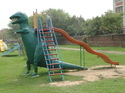 DS01 Dinosaur Slide