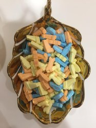Glucose Tools Shaped Candy