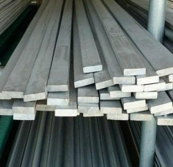 Mild Steel Flat Bar, Thickness: 5 Mm - 25 Mm, for Construction