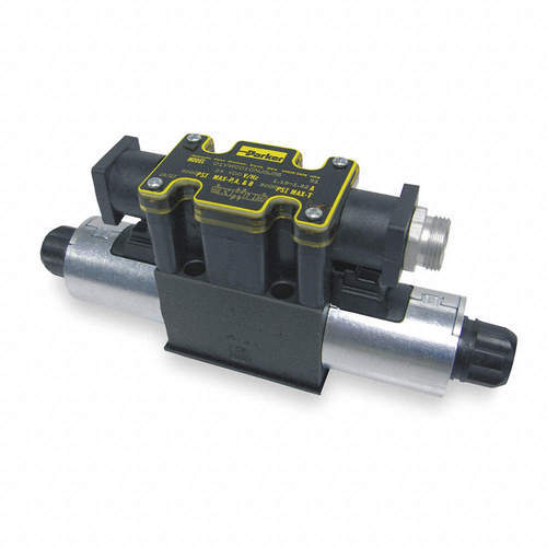 Parker Hydraulic Directional Control Valve D1VW Series