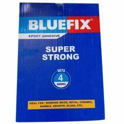 Liquid Pidilite Blue Fix Epoxy Adhesives, Packaging Size: 1.800 Kg
