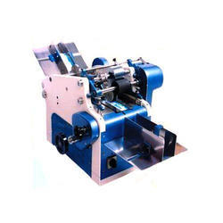 Label And Cartoon Printing Machine, Automatic Grade: Automatic