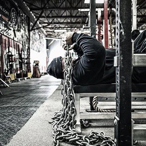 Gym Wallpaper