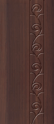 DD-M35 Wooden Membrane Door