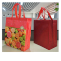 Bopp Non Woven Bags, Capacity: 5 To 50kg