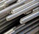 Ground Steel Bar