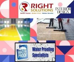 Industrial Wall Painting Service, 1, Paint Brands Available: Berger