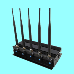Mobile Jammer - 2g,3g - WI-FI Bluetooth Signal Booster