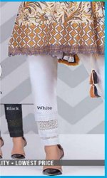Elegant Lace Pant