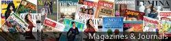 Magazine And Journals Printing Service