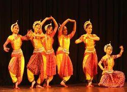 Classical Dance Class Services