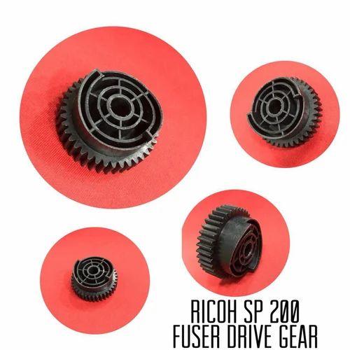 Ricoh Sp200 Sp210 Fuser Drive Gear