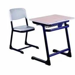 SF09 Single Seater School Bench
