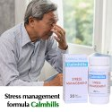 Ayurvedic Medicine for Stress and Depression - Calmhills 30 Capsule
