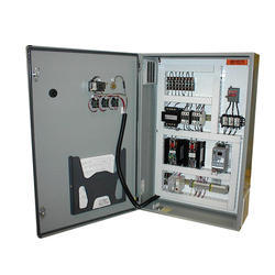 Control Panel for Galvanizing Plant