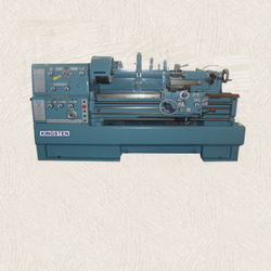 KL-410 High Precision Geared Lathe Machine