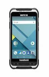 Handheld series Nautiz X6