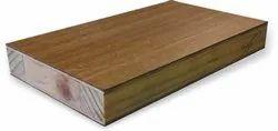 Pragati Wooden Plywood Flush Door, For Home
