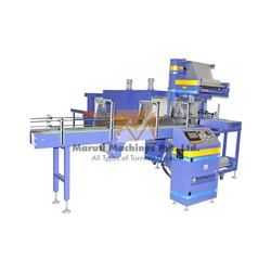 Semi automatic Bulk Packing Machine