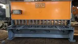 Press Brake / Bending Machine