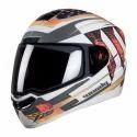 Woody Steelbird Helmet