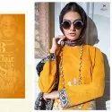Sara Safeena Cotton Salwar Suits