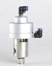 Automatic Feeding (On/Off) Valve 3.0 Mm, 6.5 Mm