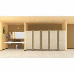 Commercial Toilet Cubicles
