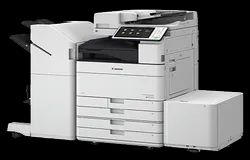 Canon IR ADV C5550i III With Image Reader, PCL & Toner Set