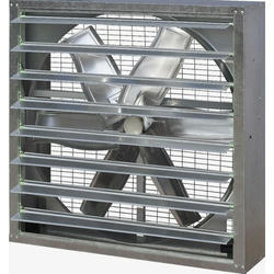 Industrial Metal Exhaust Fan