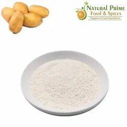 Dehydrated Potatoes Powder
