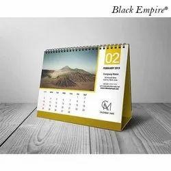 Designer Table Calendars