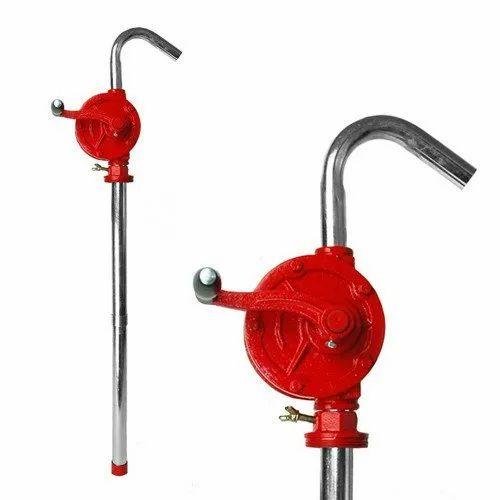 Atlis 10 Mm Rotary Barrel Pumps