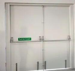 Panic Bar For Fire Exit Door
