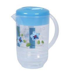 Plastic Water Jug, Size: 12 Inch