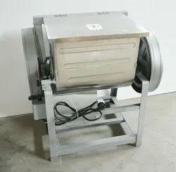 Food Grade Steel Metrail Dough Blender (250kg)
