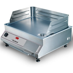 Stainless Steel Induction Hob