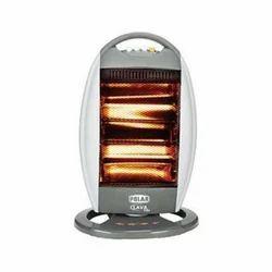 1200 W Polar Lava Deluxe-LD02 Halogen Room Heater