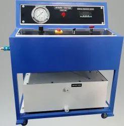 Hydro Test System