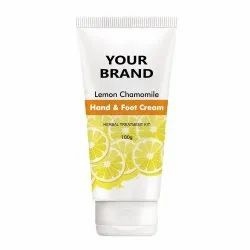 Lemon Chamomile Hand & Foot Cream