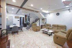 Designer Living Rooms Service