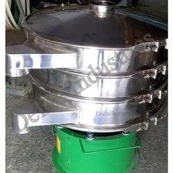 Vibro Energy Separator