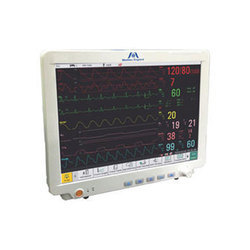 Meditec M700 ICU Patient Monitor, For Clinical Use And Outpatients Centre