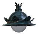 DGL-102 Garden Light Fixture