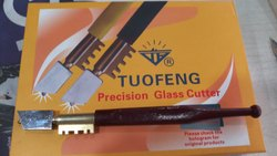 Glass cutter diamond tip